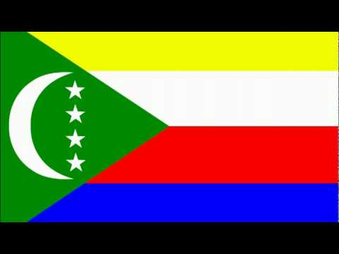 Comoros National anthem