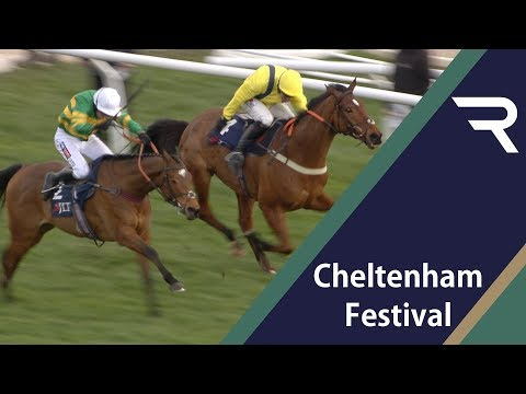 2019 JLT Novices' Chase - Racing TV
