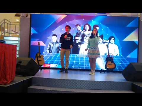 Bryant & Michelle Cover By My Side  Maudy Ayunda
