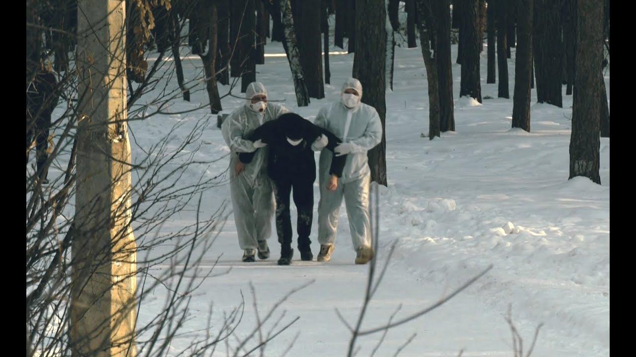 КОРОНАВИРУС В ЧЕЛЯБИНСКЕ / ЖЕСТКИЙ ЭКСПЕРИМЕНТ