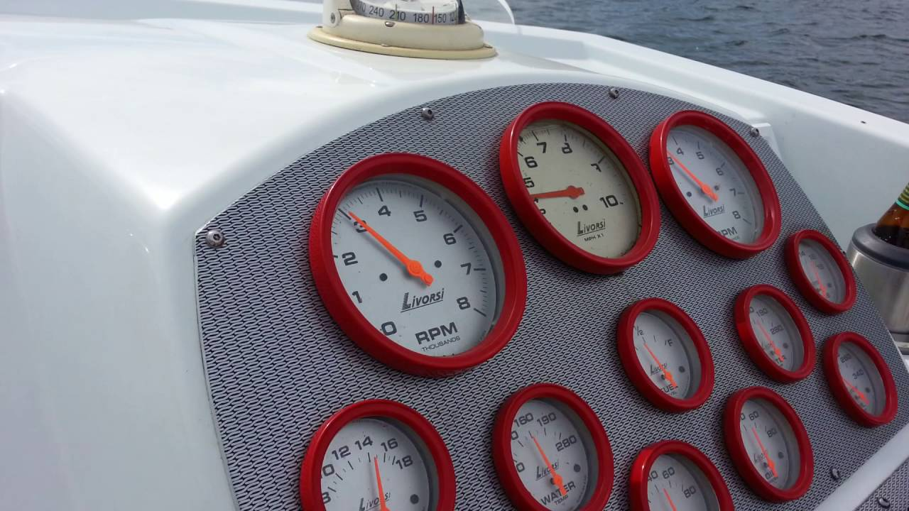 496 beep and rpm fluctuation - Offshoreonly com
