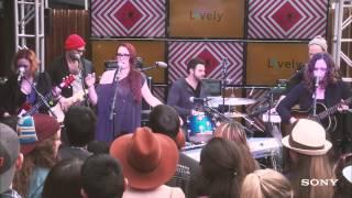 Ingrid Michaelson - Girls Chase Boys - Heart of Austin 2014