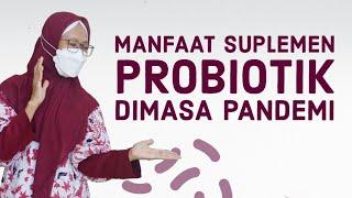 260 Pemanfaatan Suplemen Probiotik