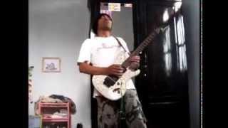 Video PERTEMUAN - Rhoma Guitar Cover download MP3, 3GP, MP4, WEBM, AVI, FLV Juni 2018