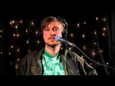 Django Django - Full Performance (Live on KEXP)
