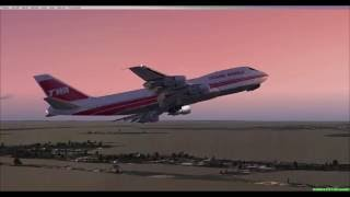 Air Accidents: TWA 800