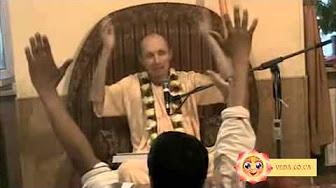 Шримад Бхагаватам 7.5.30 - Бхакти Ананта Кришна Госвами