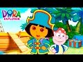 Dora the Explorer: Dora's Pirate Boat Treasure Hunt