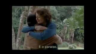 Cenas do filme Flores Raras com Gloria Pires e Miranda Otto