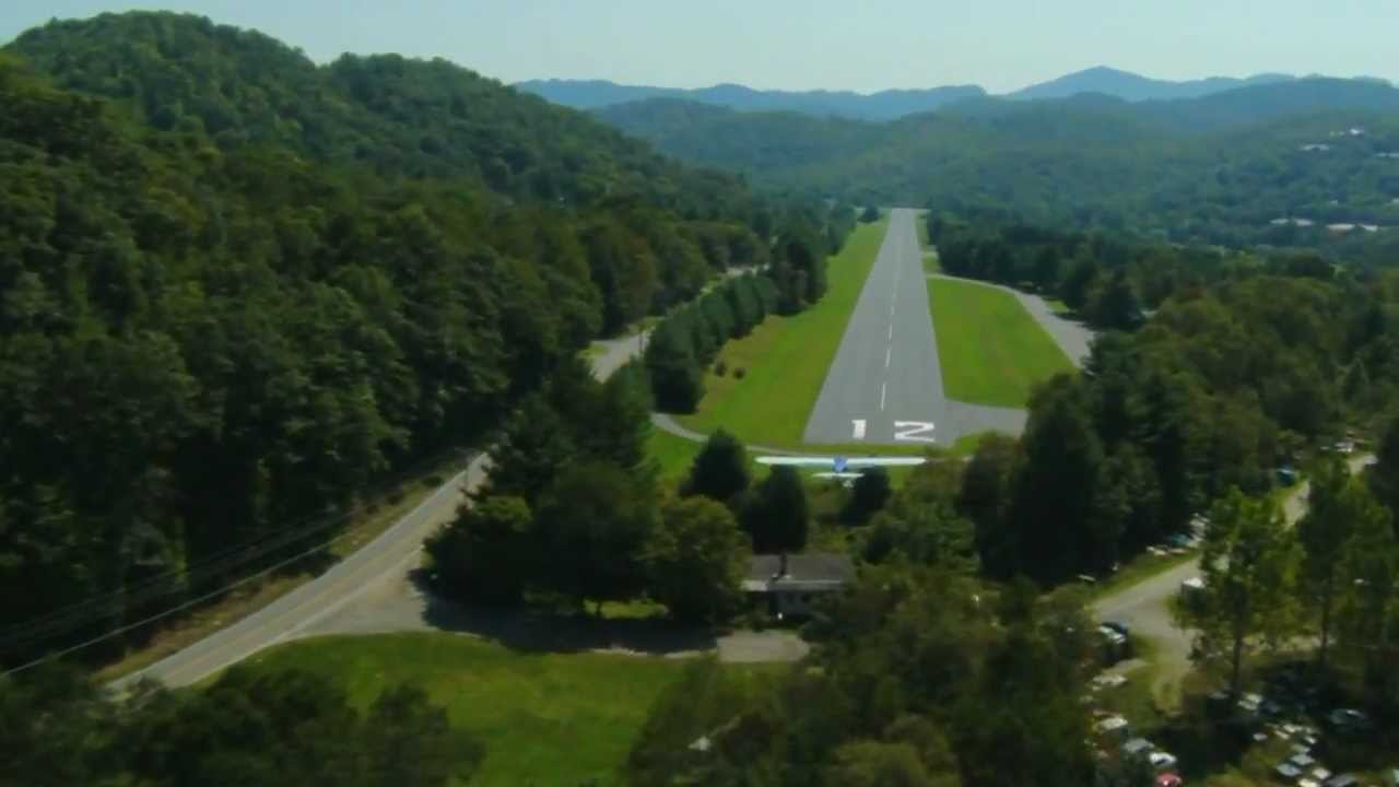 Elk River Airport Instructional Video  YouTube