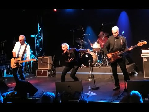 Dr. Feelgood, Live In Finland 2019