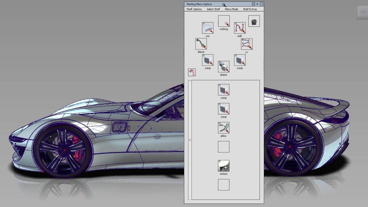 What's New in SpeedForm | Alias SpeedForm | Autodesk Knowledge Network