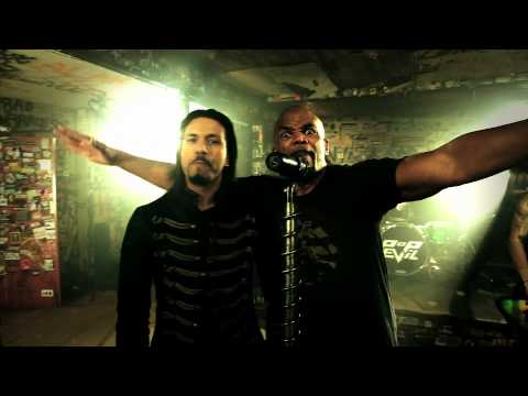 Pop Evil - Trenches ft. DMC