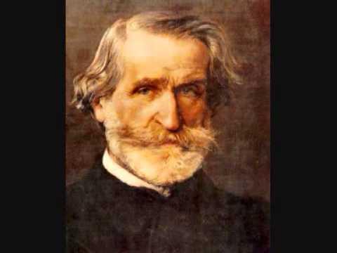Giuseppe Verdi-Giovanna D'Arco-Pt. I-