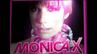 Monica X - Trancepotting Vol. 1