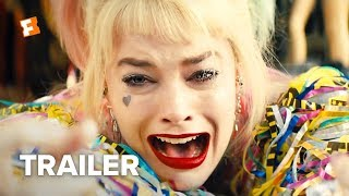 Download Birds of Prey Trailer #1 (2020) | Movieclips Trailers