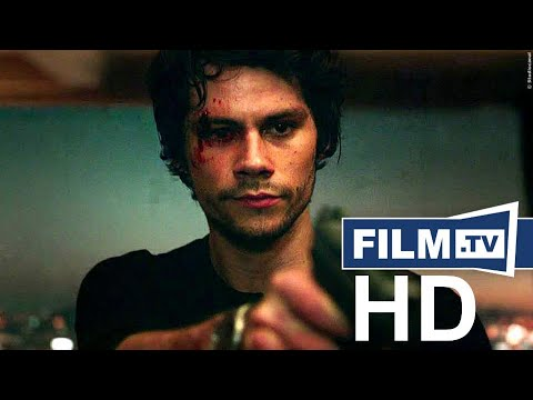 american assassin trailer deutsch