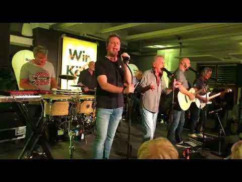 Bläck Fööss - live bei Radio Köln  2018