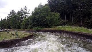 Rio Grande Onride (FULL HD) - FORT FUN Abenteuerland