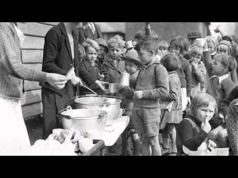 The Great Depression Trailer:  Intro to Unit 5th grade SS