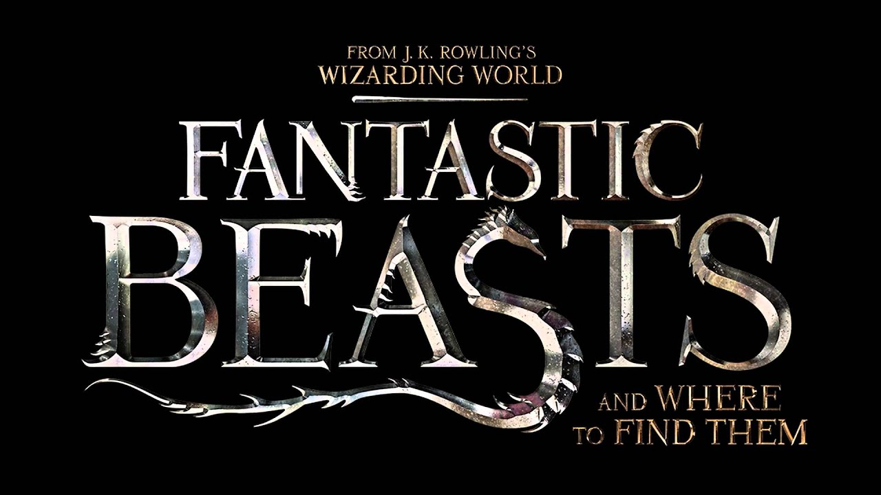 Image result for fantastic beasts trailer