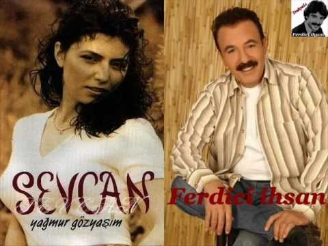 Ferdi Tayfur & Sevcan  - Yagmur Gözyaşı ( Düet )