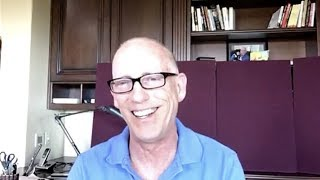 Episode 569 Scott Adams Why This Video Will Be Demonetized On YouTube