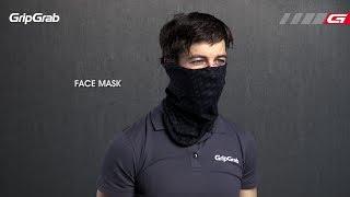 GripGrab Multifunctional Neck Warmer