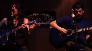 I Will Be There | Two Kisses 12-06-2010 Acustico en Saint´s Bar