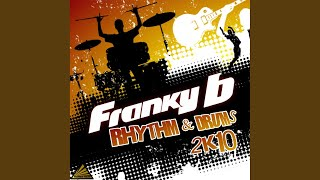 Rhythm And Drums 2K10 (Dance Radio Mix)