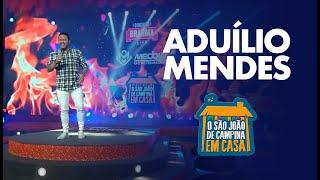 Aduílio Mendes - Live @O São João de Campina em Casa