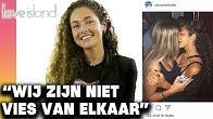 "LOVE ISLAND ALICIA: ""M'N VADER COMMENT ONDER FOTO'S VAN VRIENDINNEN"" | Juicy Details - CONCENTRATE"