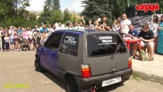 Автозвук 2013. г.Краснозаводск. Видеоотчет.(, 2013-10-18T19:01:52.000Z)