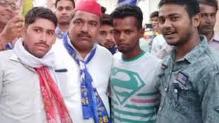 Samajwadi party jindabad Safeek Kanpur