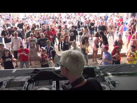 Christopher Lawrence (FULL LIVE SET) @ Luminosity Beach Festival 04-07-2014