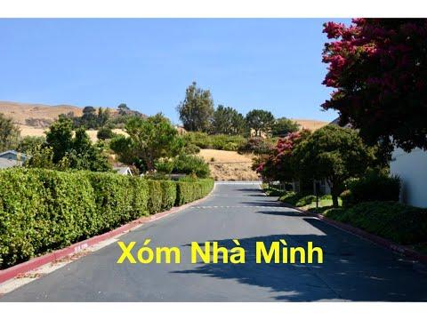 Cuộc Sống Bên Mỹ : Chào Buổi Sáng Từ San Jose - California [Vlog #31-2020]