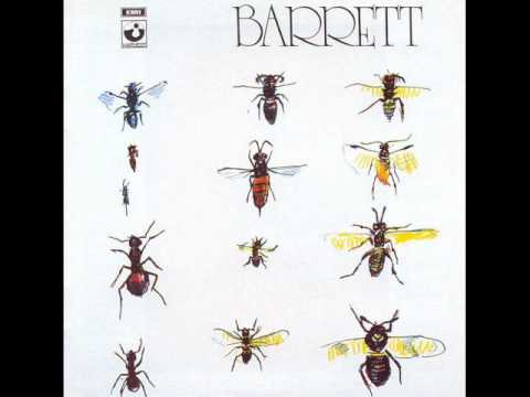 02. Love Song - Syd Barrett