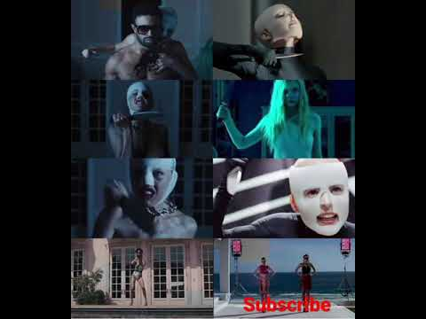 The weeknd After hours album linked qith movie scene #TheWeeknd #shorts #youtubeshorts #joker