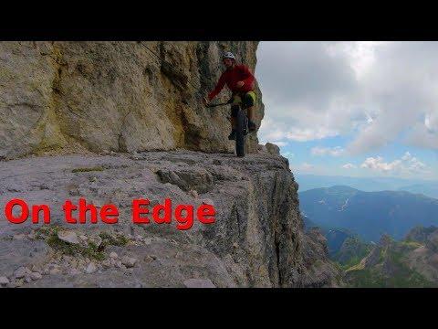 * On the Edge * Brenta Muni *
