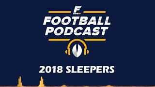 2018 Fantasy Football Sleepers
