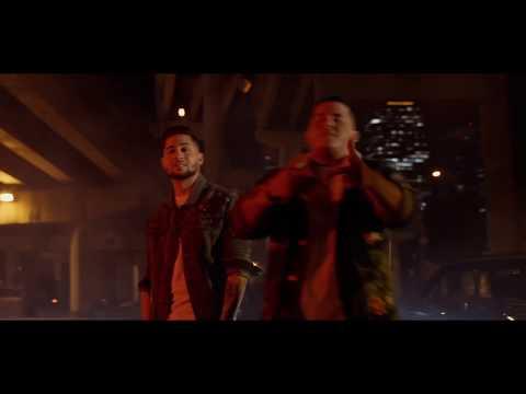 Смотреть клип Sammy & Falsetto - Cariñito