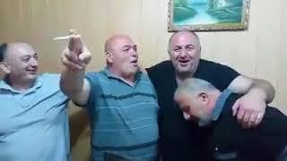"""ქეიფი სამტრედიის რესტორან """"ყაზბეგში''  Застолье в Самтредском ресторане ,,Казбеги"""""""