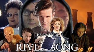 The Diary of River Song - River Song's life from start to end