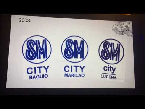 The History of SM City and Center 1985-2017