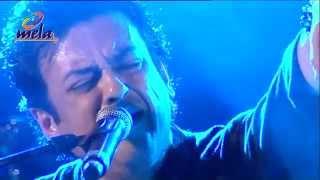 Tera Chera- Adnan Sami Live.
