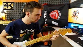 Potato Blink non sa più suonare - Le mie chitarre - Stratocaster