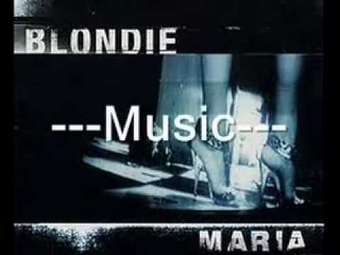 Maria(Live)  Blodnie Lyrics