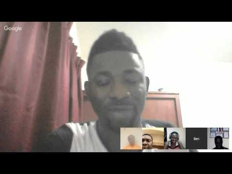 Channels Beam Google Hangout: Nigeria,Technology And The Economy