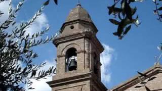 Campane Chiesa Parr. Arcipr. S. Innocenza in Monte Tauro di Coriano RN - Nome dolcissimo.MPG