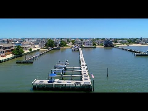 Holgate Bayfront Estate | 4800 Bay Terrace | Coastal Living